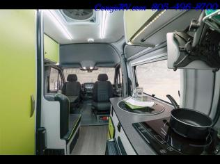 2018 Winnebago Revel – Conejo Wholesale Auto & RV